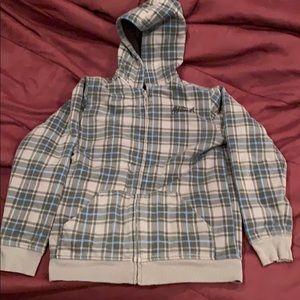 Hawk Shirt/Jacket Youth Large